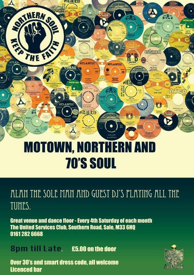 usc northern soul 2014